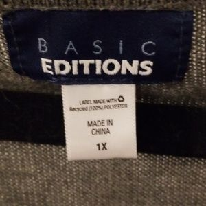 Basic Editions Sweaters - Cardigan sweater